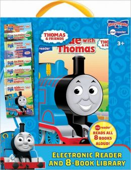 Thomas & Friends: Me Reader