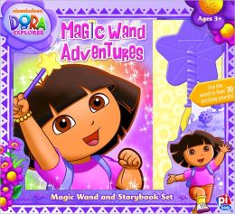 Dora Book & Module in Box