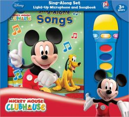 Mickey Mouse Clubhouse Book & Module In Box