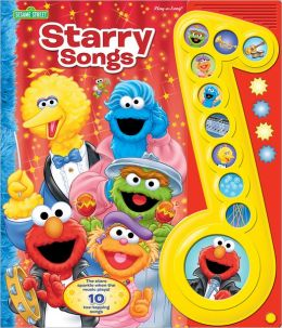 Sesame Street: Starry Songs