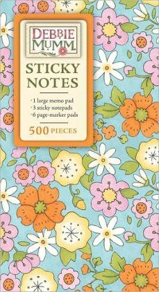 Sticky Notes Debbie Mumm