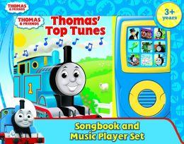 Thomas' Top Tunes: Play-a-Sound