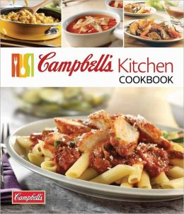 Campbells Kitchen Cookbook
