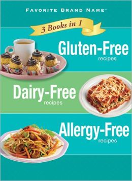 3 in 1 Gluten Free