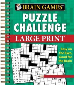 Brain Games: Puzzle Challenge
