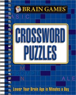 Brain Game Mini Crosswords
