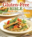 Book Cover Image. Title: Gluten Free Bible, Author: Publications International Staff