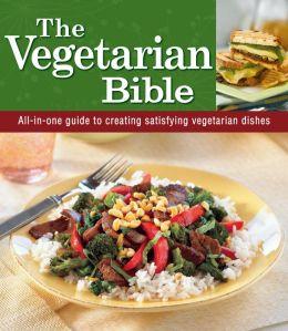 Vegetarian Bible