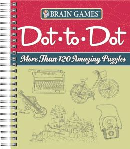 Brain Games: Dot To Dot
