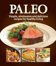 Book Cover Image. Title: Paleo, Author: Publications International Staff