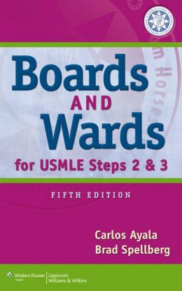 Boards & Wards for USMLE Steps 2 & 3