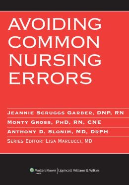 Avoiding Common Nursing Errors