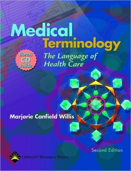 Medical Terminology: The Laguage of Health Care Text with CD-ROM Mac & Windows, Internet Access Code for the Point