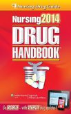 Book Cover Image. Title: Nursing 2014 Drug Handbook, Author: Lippincott