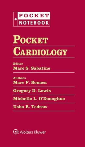Pocket Medicine Cardiology Subspecialty Pullout, 1/e