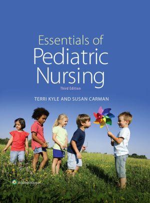 Essentials of Pediatric Nursing / Edition 3