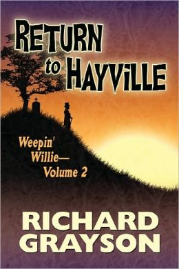 Return To Hayville