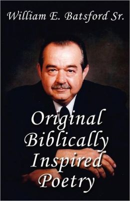Original Biblically Inspired Poetry