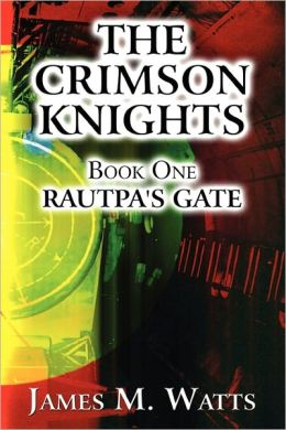 The Crimson Knights