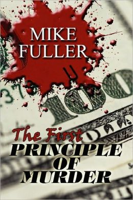 The First Principle Of Murder