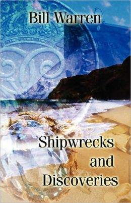 Shipwrecks And Discoveries