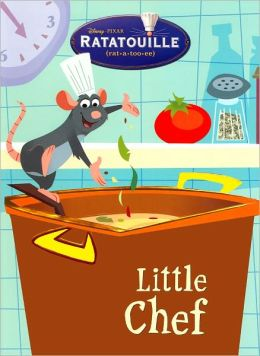 Little Chef (Ratatouille Series)