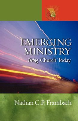 Emerging Ministry