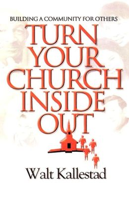 Turn Your Church Inside Out