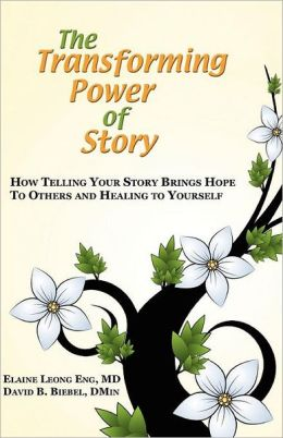 The Transforming Power Of Story