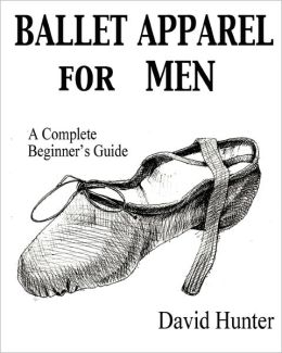 Ballet Apparel for Men: A Complete Beginner's Guide