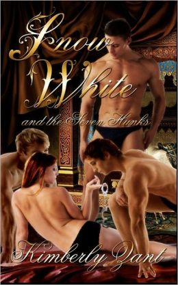 Snow White And The Seven Hunks