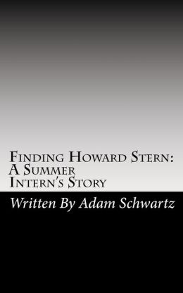Finding Howard Stern: A Summer Intern's Story
