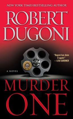 Murder One (David Sloane Series #4)