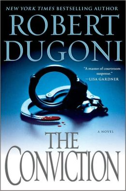 The Conviction (David Sloane Series #5)