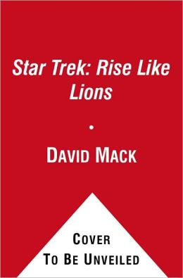 Star Trek Mirror Universe - Rise Like Lions