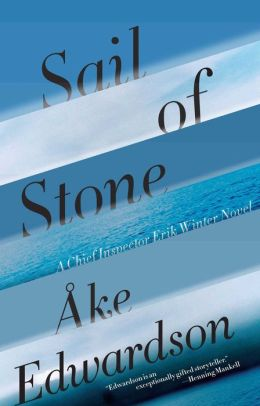 Sail of Stone (Erik Winter Series #6)
