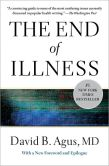 Book Cover Image. Title: The End of Illness, Author: David B. Agus