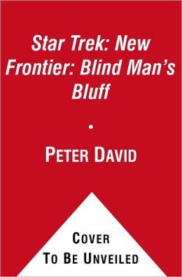 Star Trek New Frontier #18 - Blind Man's Bluff