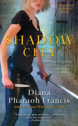 Shadow City (Horngate Witches Series #3)