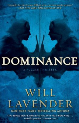 Dominance: A Puzzle Thriller