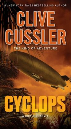 Cyclops (Dirk Pitt Series #8)