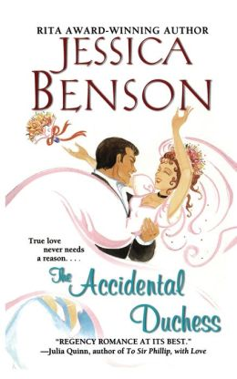The Accidental Duchess