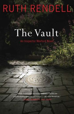 The Vault (Chief Inspector Wexford Series #23)