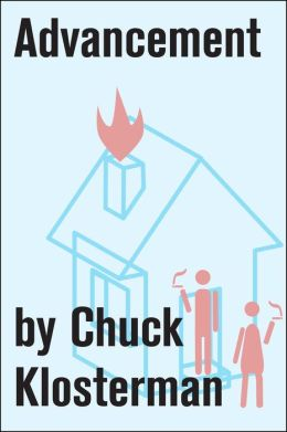 Advancement: An Essay from Chuck Klosterman IV