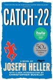 Book Cover Image. Title: Catch-22, Author: Joseph Heller