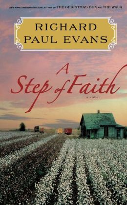 A Step of Faith (Walk Series #4)