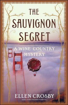 The Sauvignon Secret (Wine Country Mystery Series #7)