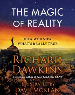 The Magic of Reality: How We Know What's Really True (PagePerfect NOOK Book)