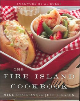 The Fire Island Cookbook