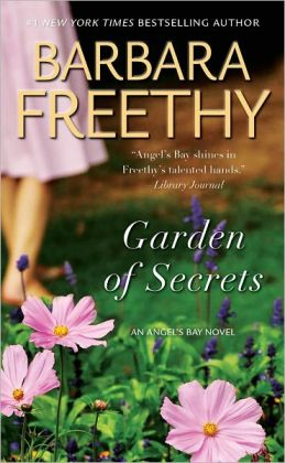 Garden of Secrets (Angel's Bay Series #5)